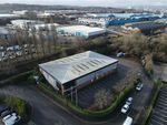 Thumbnail to rent in To Let - Unit 4, Parkway One Business Park, Parkway Drive, Sheffield, South Yorkshire