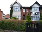 Thumbnail for sale in Park Lane, Holmfield Avenue, Leicester