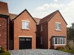 "Thumbnail to rent in ""The Sharnbrook"" at St. James Way, Biddenham, Bedford"