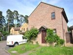 Thumbnail for sale in East Stratton Close, Bracknell, Berkshire