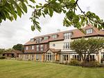 Thumbnail to rent in 19 Elmbridge Manor, Elmbridge Village, Cranleigh, Surrey