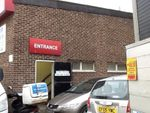 Thumbnail for sale in Brookmarsh Trading Estate, Norman Road, London