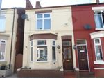 Thumbnail to rent in Brentwood Street, Wallasey