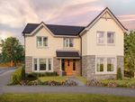 Thumbnail to rent in Plot 93, Ostlers Way, Kirkcaldy, Fife