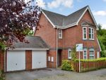 Thumbnail to rent in Pinewood Crescent, Hermitage, Berkshire