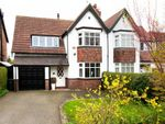 Thumbnail for sale in Goldieslie Road, Wylde Green, Sutton Coldfield