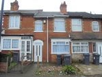 Thumbnail for sale in Formans Road, Sparkhill
