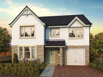 Thumbnail to rent in Plot 220, Ostlers Way, Kirkcaldy, Fife