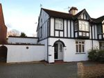 Thumbnail for sale in Green Lane, Worcester Park