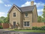 "Thumbnail to rent in ""Kingsley"" at Burlow Road, Harpur Hill, Buxton"