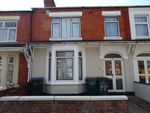 Thumbnail for sale in Churchill Avenue, Coventry