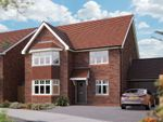 "Thumbnail to rent in ""The Oxford"" at Campton Road, Shefford"