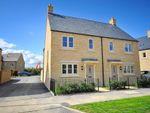 Thumbnail to rent in Skylark Road, Bourton-On-The-Water, Cheltenham