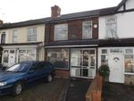 Thumbnail for sale in Washwood Heath Road, Birmingham, West Midlands