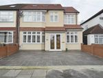 Thumbnail for sale in Shaftesbury Avenue, Southall, Middlesex