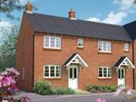 "Thumbnail to rent in ""The Southwold"" at Towcester Road, Silverstone, Towcester"