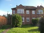 Thumbnail to rent in Speer Road, Thames Ditton