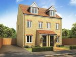 """Thumbnail to rent in """"Souter"""" at Villa Road, Stanway, Colchester"""