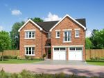 "Thumbnail to rent in ""Kingsmoor"" at Moorfields, Willaston, Nantwich"