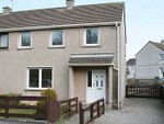 Thumbnail to rent in 21 Forteviot Gardens, Garlieston