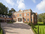 Thumbnail to rent in Yaffle Road, St George's Hill, Weybridge, Surrey