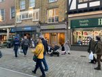 Thumbnail to rent in St. Johns South, High Street, Winchester