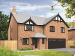 Thumbnail for sale in Cheerbrook Gardens Off Cheerbrook Road, Willaston, Nantwich