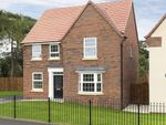 "Thumbnail to rent in ""Holden"" at Yafforth Road, Northallerton"