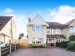 Thumbnail for sale in Evelyn Crescent, Upper Shirley, Southampton