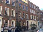 Thumbnail for sale in Elder Street, London