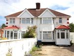 Thumbnail for sale in Park View, Wembley