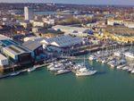 Thumbnail to rent in Unit 3d, Ocean Quay Marina, Belvidere Road, Southampton