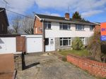 Thumbnail for sale in Granada Road, Hedge End, Southampton, Hampshire
