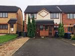 Thumbnail to rent in Mellish Road, Rugby