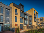 Thumbnail to rent in Armstrong Close, Kidbrooke Village