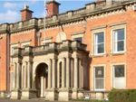 Thumbnail to rent in Booths Park Hall, Knutsford, Cheshire