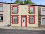 Thumbnail for sale in Brynbedw Road, Tylorstown, Ferndale