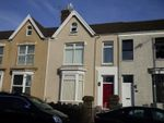 Thumbnail for sale in 95 London Road, Neath, West Glamorgan.