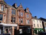 Thumbnail for sale in Comrie Street, Crieff