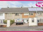 Thumbnail for sale in Lodden Close, Bettws, Newport