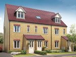 "Thumbnail to rent in ""The Sutton"" at Brookside, East Leake, Loughborough"