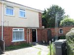 Thumbnail for sale in Cameron Close, Gosport