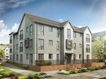 "Thumbnail to rent in ""Aspen Flats"" at Ffordd Y Mileniwm, Barry"