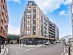 Thumbnail to rent in Three Colts Lane, London, Greater London