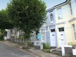 Thumbnail to rent in Pentyre Terrace, Plymouth