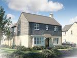 "Thumbnail to rent in ""The Caulke Sp"" at Barracks Road, Modbury, Ivybridge"