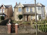 Thumbnail for sale in Park Road, Hengoed