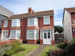 Thumbnail for sale in Kelso Avenue, Thornton Cleveleys