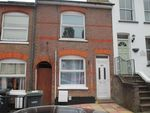 Thumbnail to rent in Milton Road, Luton