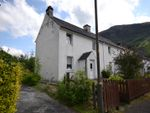 Thumbnail for sale in Corrie Road, Kinlochleven